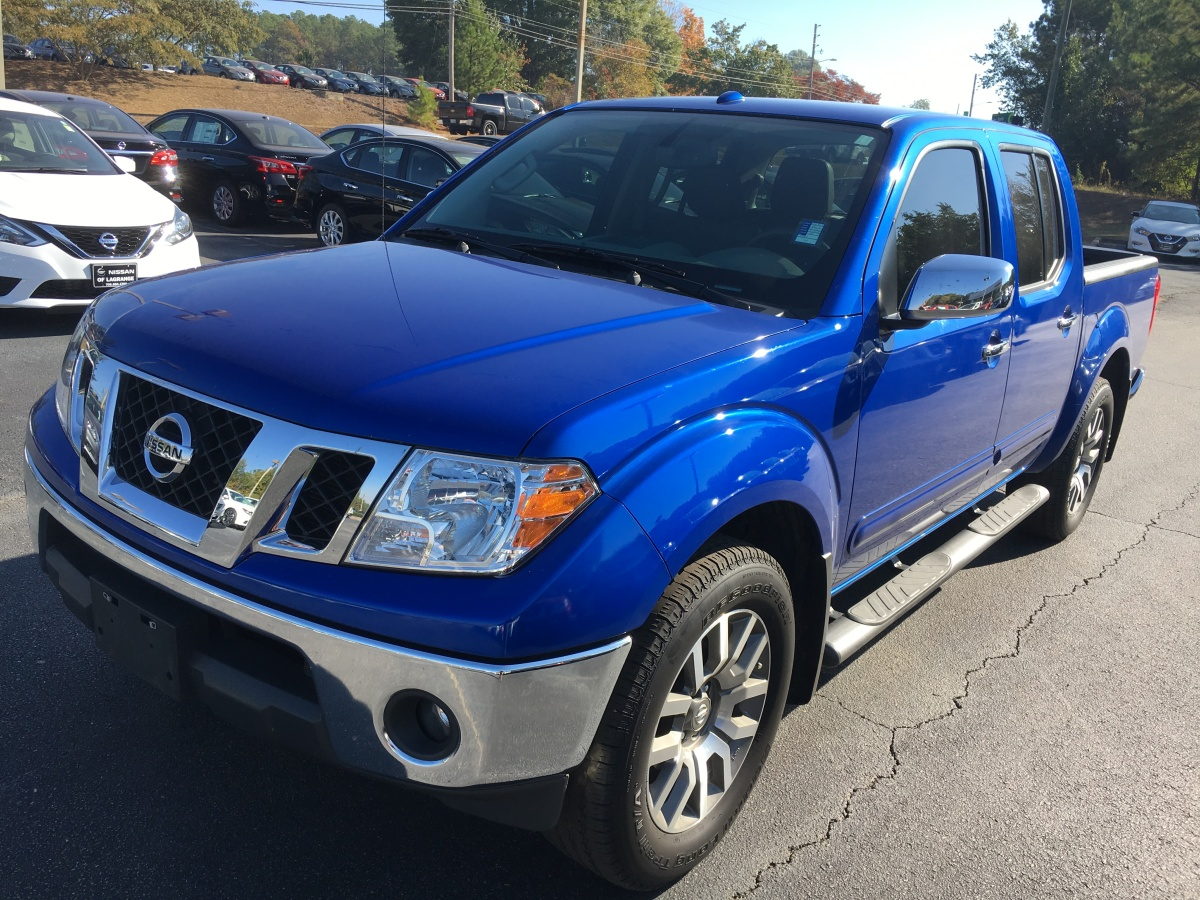"Like the Kenny Loggins song – ""This Is It"" – the nicest 2013 Frontier available in Georgia and Alabama!"
