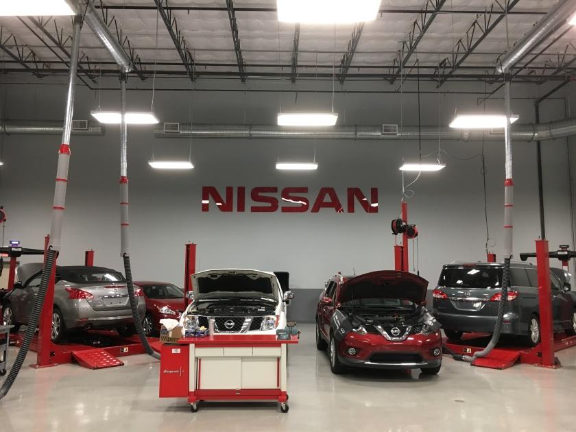nissan-factory-trained-technicians