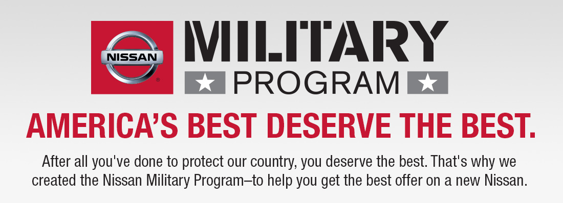 Extra Savings this Holiday Season for those who serve in the USMilitary