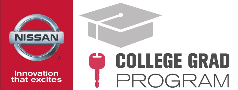 Who qualifies for Nissan's College Grad Program?