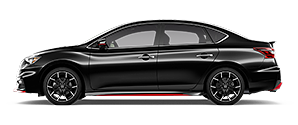 Nissan of LaGrange to receive first 2017 Nissan Sentra NISMO 6-speed in theSoutheast!