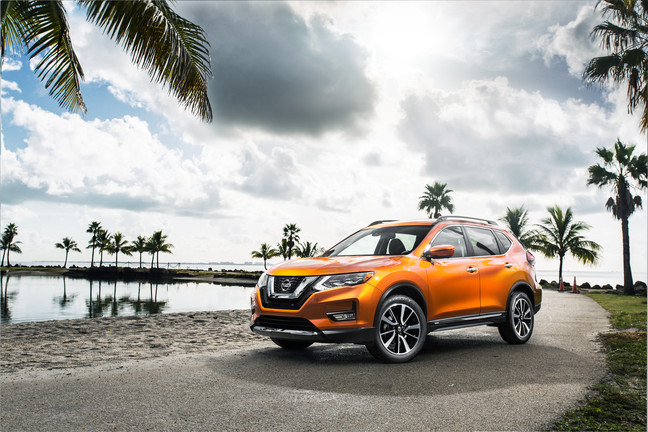 Nissan of LaGrange posts record January in2017!