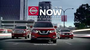 Nissan President's Day Sale at Nissan of LaGrange in LaGrange, GA!