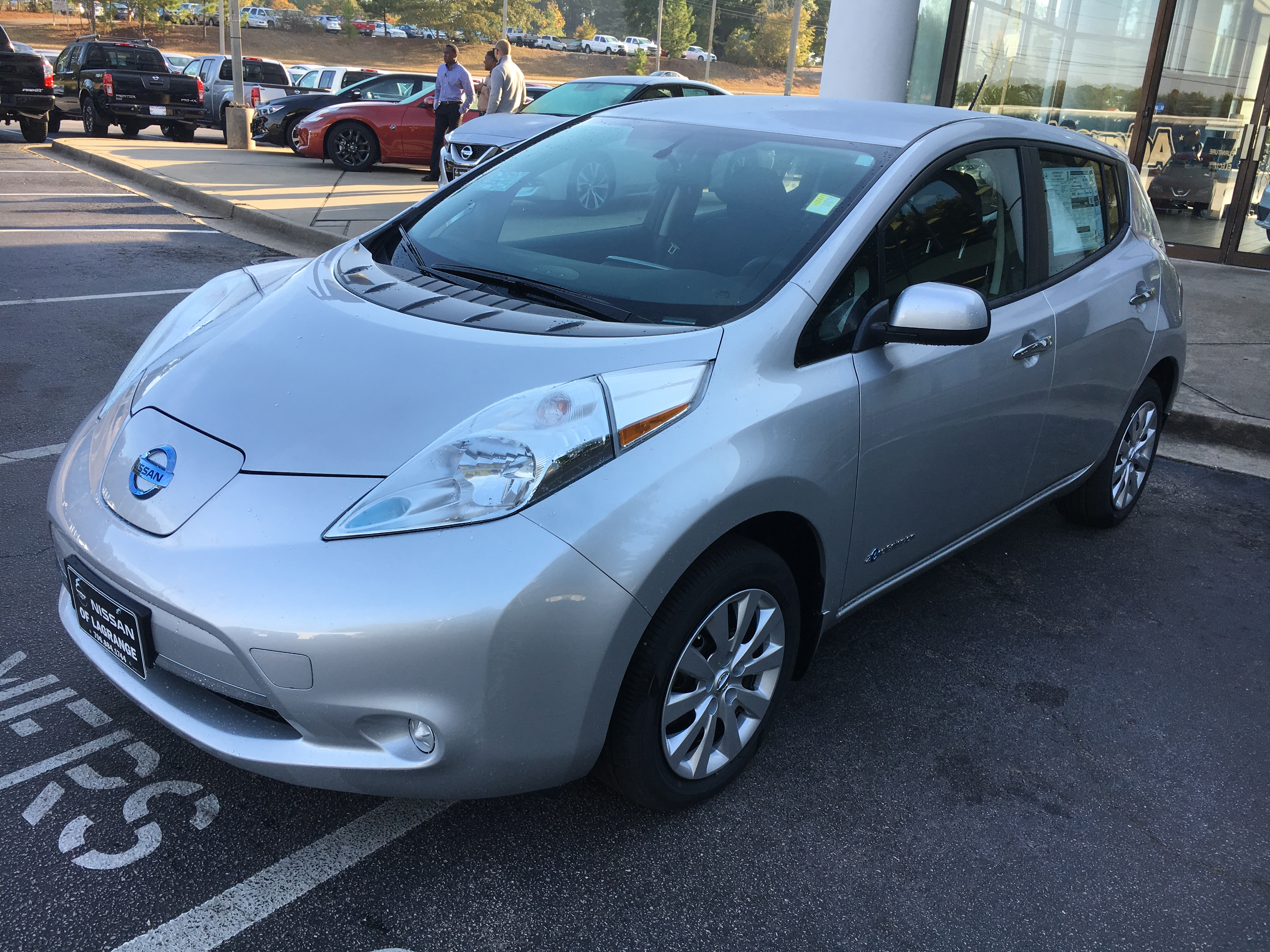 lease review term nissan a with deals way different of leaf long life